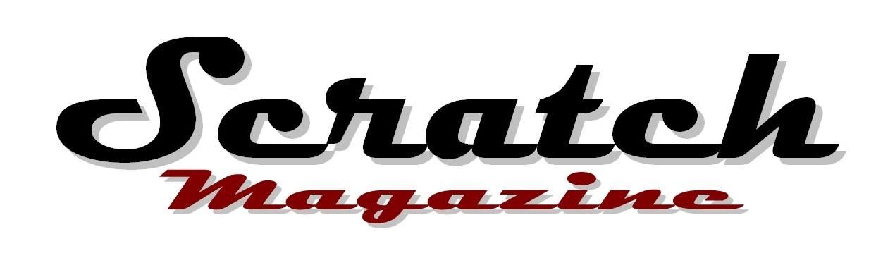 logo magazine