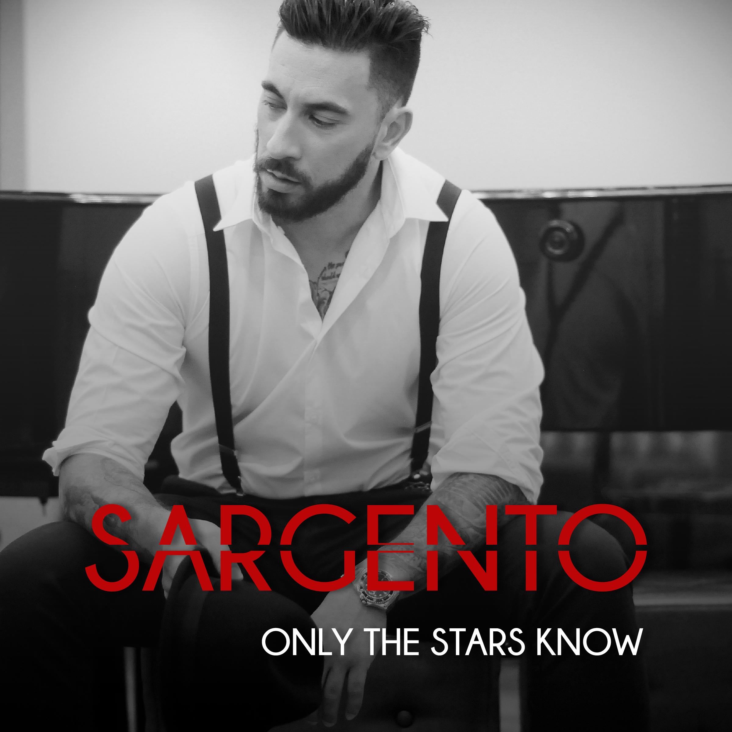 sargento_only the stars know
