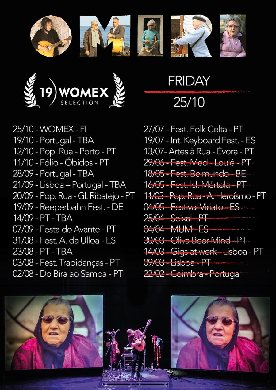 WOMEX2019